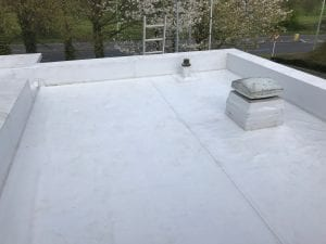 Apartment Roof Replacement 3
